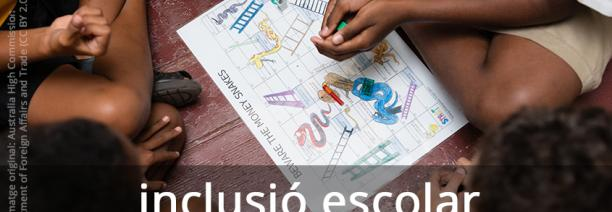 inclusio escolar